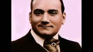 Enrico Caruso - Cantique de Noel (Adam) 1916