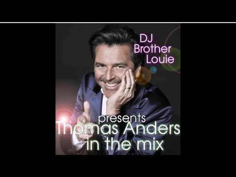Thomas Anders in my miX