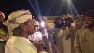 ||مرادات في عرس الشيخ/ محمد احمد سعد مشرح الشــحــري(بوخالد)25/8/2018|| في شليم||