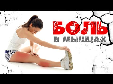 Боль в мышцах после растяжки. Что делать. Болят мышцы после шпагата. Боль после тренировки.
