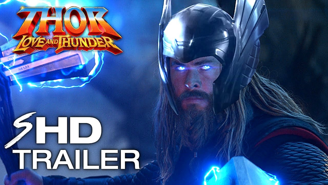 Thor: Love and Thunder movie download in hindi 720p worldfree4u