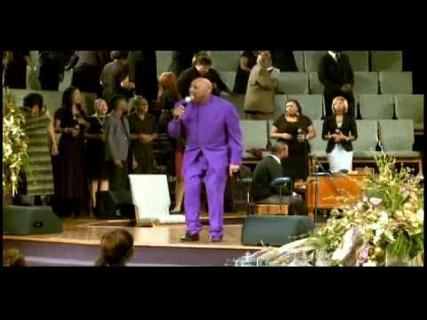 Bishop Paul S. Morton – Your Best Days Yet (Live at Greater St. Stephens)