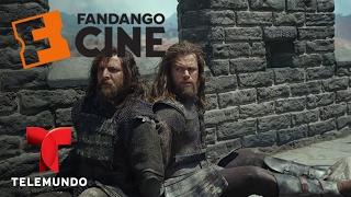"""Mira Este Clip Exclusivo De La Película """"The Great Wall  Fandango  Entretenimiento"""