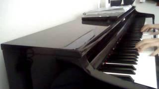Jeritan Batinku - P. Ramlee (piano cover)