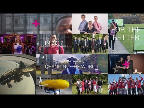 2017 highlights | University of Southampton