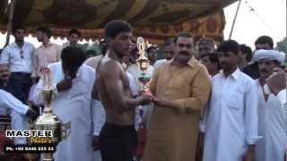 preview picture of video 'Kafeel Kaifi Kabbadi Match 2012 Eidgah Jhelum 9.mpg'