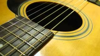 Bluegrass Backing Track -Your Love Is Like A Flower (rhythm guitar track)  with lyrics