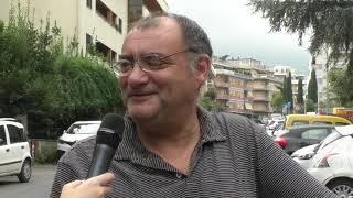 Emergenza cinghiali a Roma