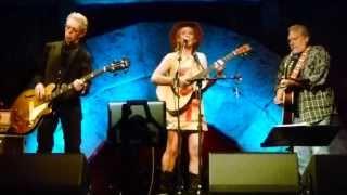 Jill Sobule & Hot Tuna - Where is Bobbie Gentry - Bethel 6/20/13