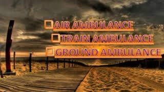 Hire Global Air Ambulance from Srinagar with Medical Emergency