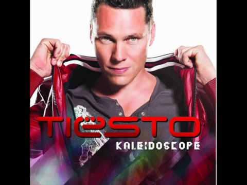 Tiësto feat. Kele Okereke - It's Not The Things You Say.¡GC!