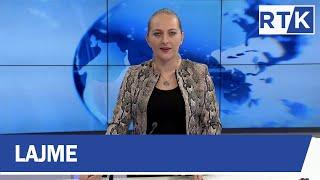 RTK3 Lajmet e orës 23:00 27.01.2020