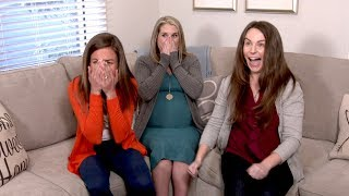 Life's First-Evers with Jeannie, Ep 3:  Surrogate Besties