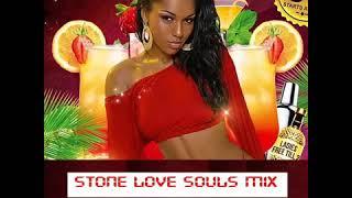 Stone Love Soul   StoneLove Souls Mix Vol.02 Stone Love Mixtapes