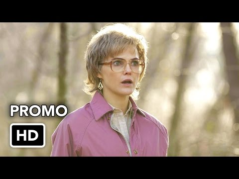 The Americans 4.07 (Preview)