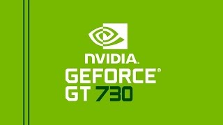 Top 5 2015 Games Playable on NVidia GeForce GT 730