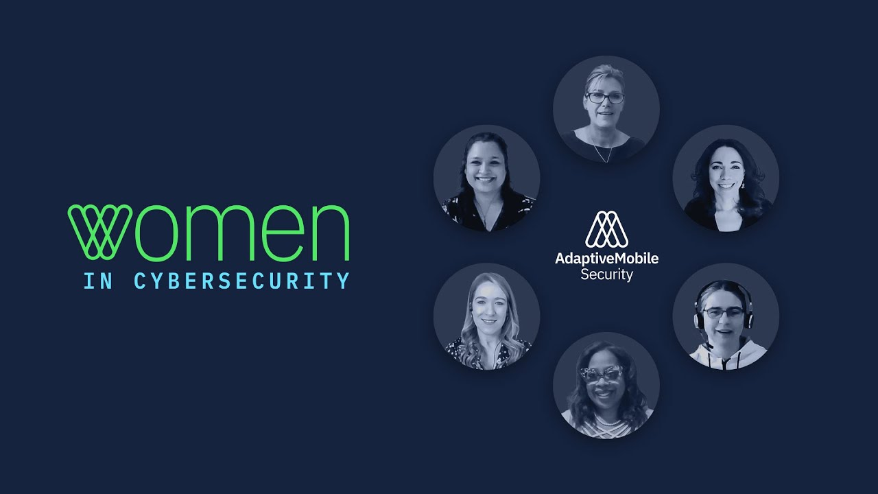 Women Shaping the Cybersecurity Industry