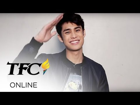 TFC Digitals: All About Me with Donny Pangilinan
