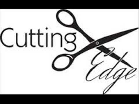 The Lost Cutting Edge - Bro Gbile Akanni