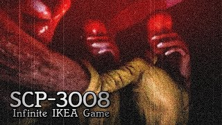 SCP-3008 - The Infinite IKEA of Death