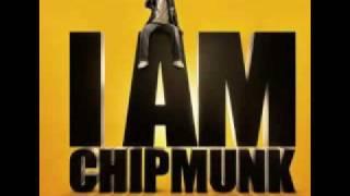 chipmunk-diamond rings