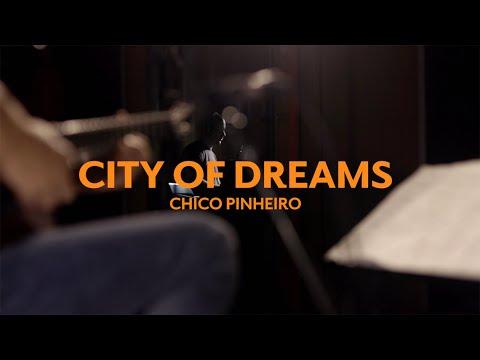Chico Pinheiro & Group - CITY OF DREAMS online metal music video by CHICO PINHEIRO
