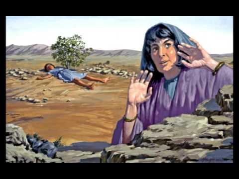 Música Ismael e Agar