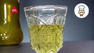 НАСТОЙКА ЛИМОННО-МЯТНАЯ!!!  Tincture of lemon and mint