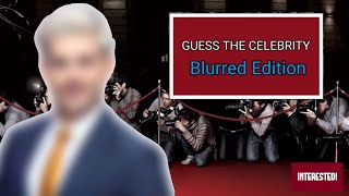 😷 Lockdown Challenge: Can you name every Blurred Celebrity? ⏳PLAY NOW ⏳