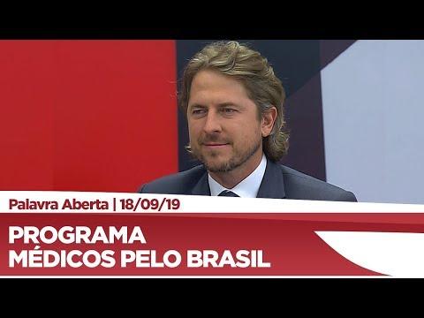 Zeca Dirceu analisa Programa Médicos Pelo Brasil
