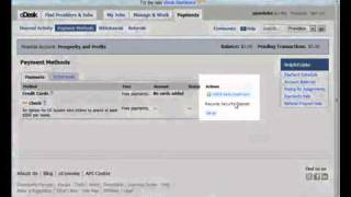 Gambar cover earn money by work online 2011