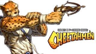 Games I F*cking Hate - Cheetahmen (NES)