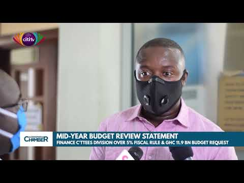 Government wants to borrow for money it has collected but can't account for - John Jinapor