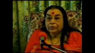 Gudi Padwa/Navaratri Puja Talk thumbnail