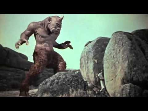 Sinbad   Cyclops Scene 2