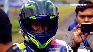Highlight Yamaha Cup Race (YCR) Tasikmalaya 2018