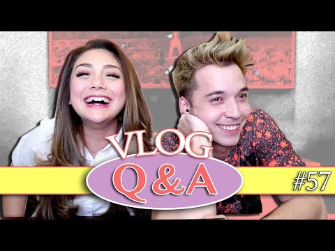 Vlog Q & A Bareng Stefan William #57