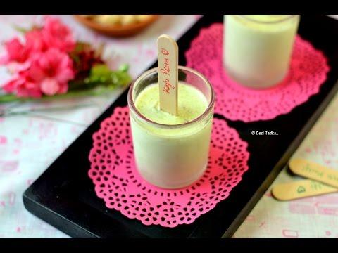 Video Super easy creamy Kaju pista kulfi (No cook recipe, No icecream maker)| Indian Ice cream