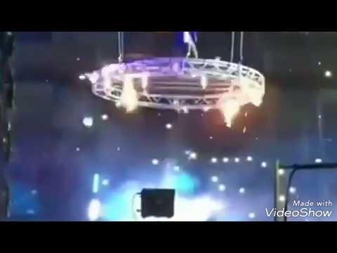Davido Full Performance At The 02 Arena Show London