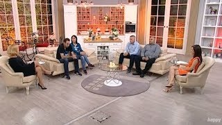 POSLE RUCKA - 491 dete nestalo od pocetka godine / Potresne price roditelja - (TV Happy 09.07.2018)