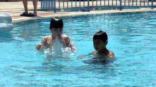 preview picture of video 'Weekend Holiday at Paphos-Cyprus in Helios Hotel 2012 July'