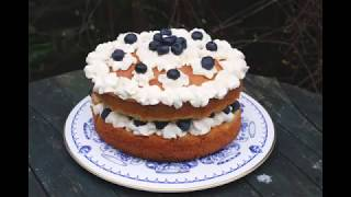 The magic of cake