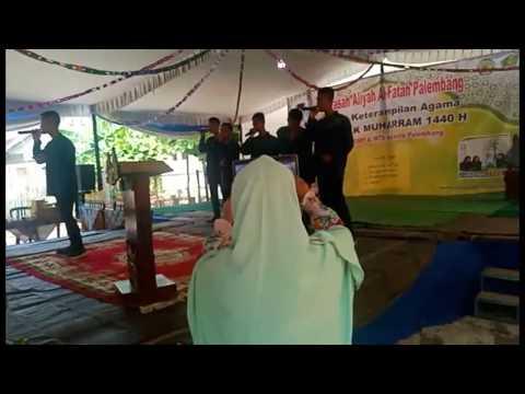 , title : 'Deen Salaam [Sabyan Gambus Cover] Live Acapella by Nasyid_TheThinkQolbu'
