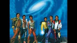 The Jacksons - One More Chance
