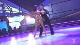Courtney & Gev - Cha Cha - SYTYCD -USA-s4