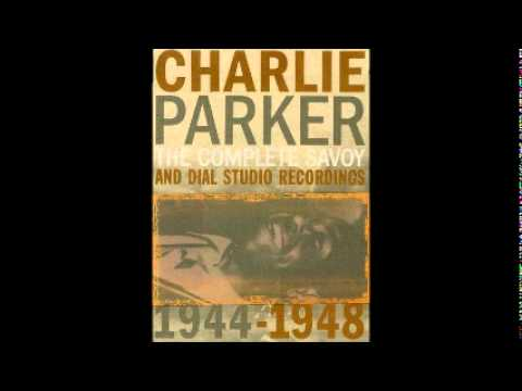 Quasimodo [Take A] - Charlie Parker