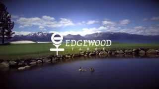 Edgewood Tahoe - Course Flyover