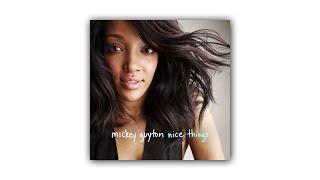 Mickey Guyton Nice Things