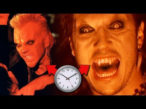 The Lost Boys - Can it survive The Test of Time?