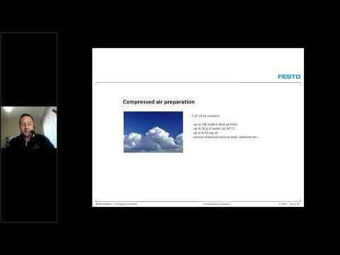 Free Basic Pneumatic Technology Webinar - YouTube